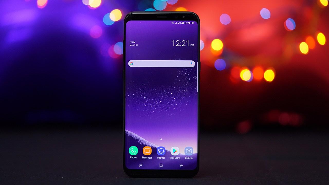 Samsung Galaxy S8 lansare oficiala (3)