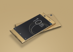 Sony Xperia XA1 Ultra phablet de 6 inch lansat la Mobile World Congress 2017