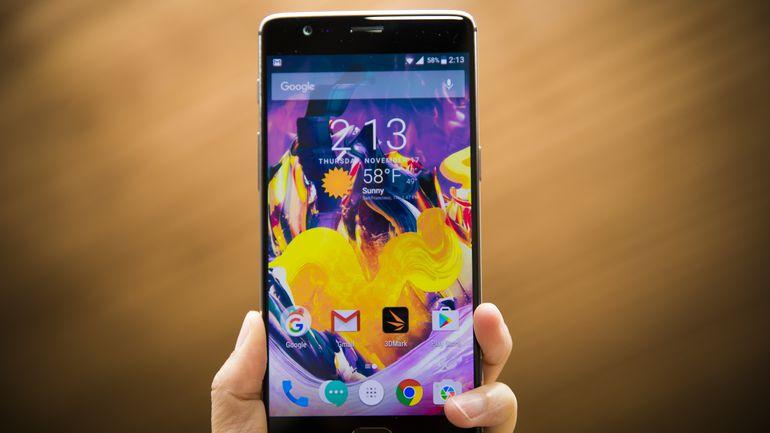 TOP 3: Cele mai bune telefoane chinezesti in 2017