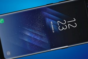 Teaser Samsung Galaxy S8