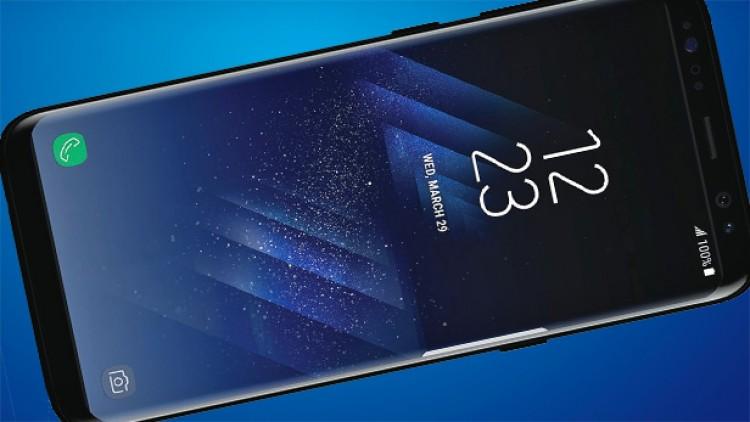 Teaser Samsung Galaxy S8 - prima reclama TV a noului flagship Samsung