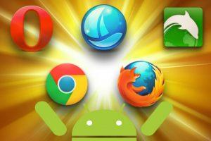Top 5 browsere pentru telefonul tau Android