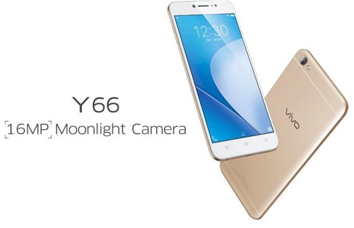 Vivo Y66 2