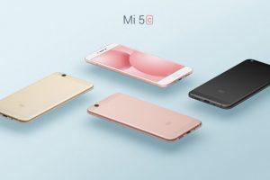 Xiaomi Mi 5C, primul smartphone Xiaomi cu Pinecone