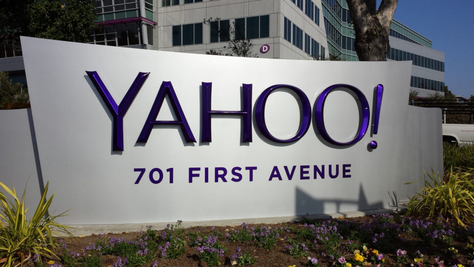 Yahoo devine Altaba si va avea un nou director executiv