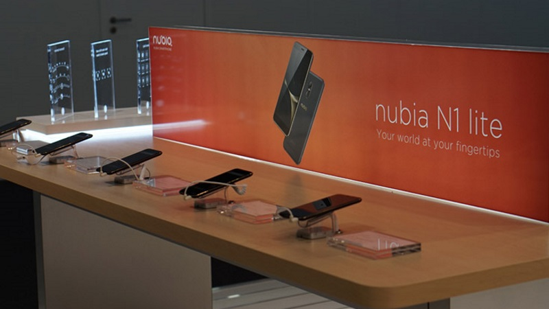 ZTE Nubia N1 Lite (1)