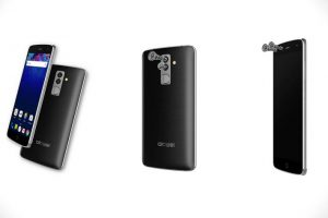 Alcatel Flash rimul smartphone cu camera foto duala pe fata si pe spate