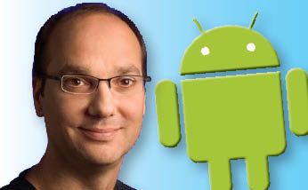 Essential smartphone gandit si conceput de Andy Rubin, parintele Android