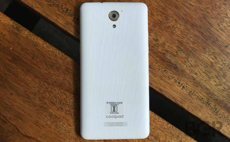 Coolpad Mega 3 review