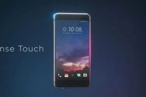 HTC U lansare