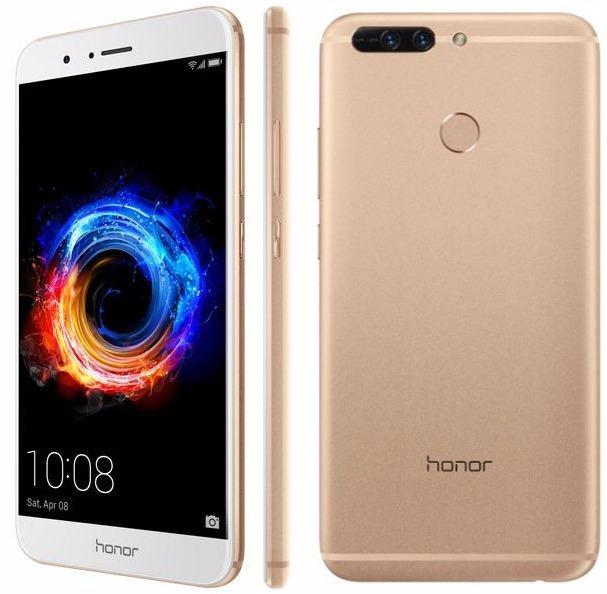 Huawei Honor 8 Pro lansat oficial pe site-ul Huawei din Rusia