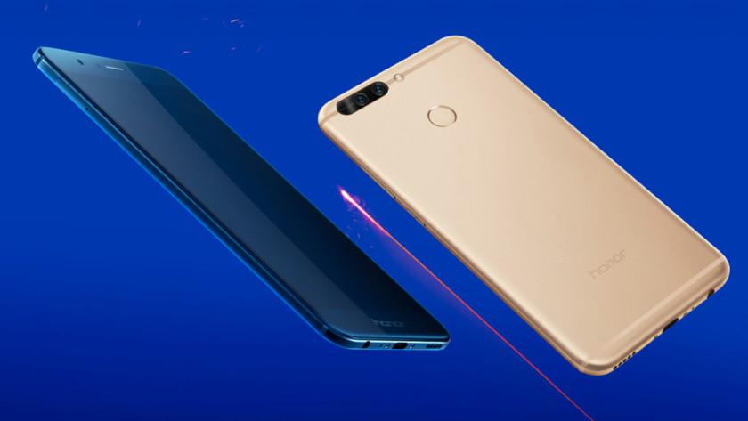 Huawei Honor 8 Pro lansat oficial pe site-ul Huawei din Rusia2