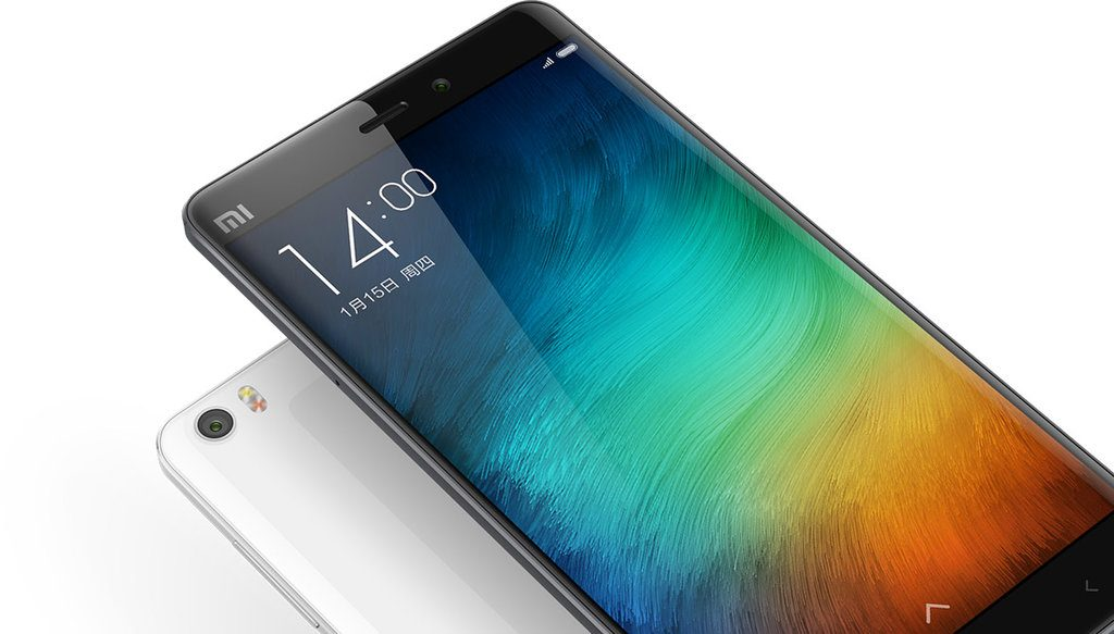 Lansare Xiaomi Mi 6