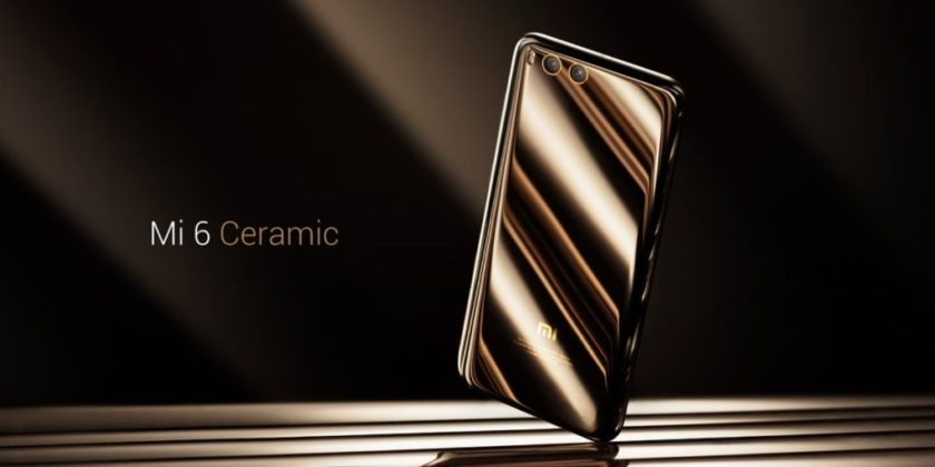 Lansare Xiaomi Mi 6 - detalii oficiale 4