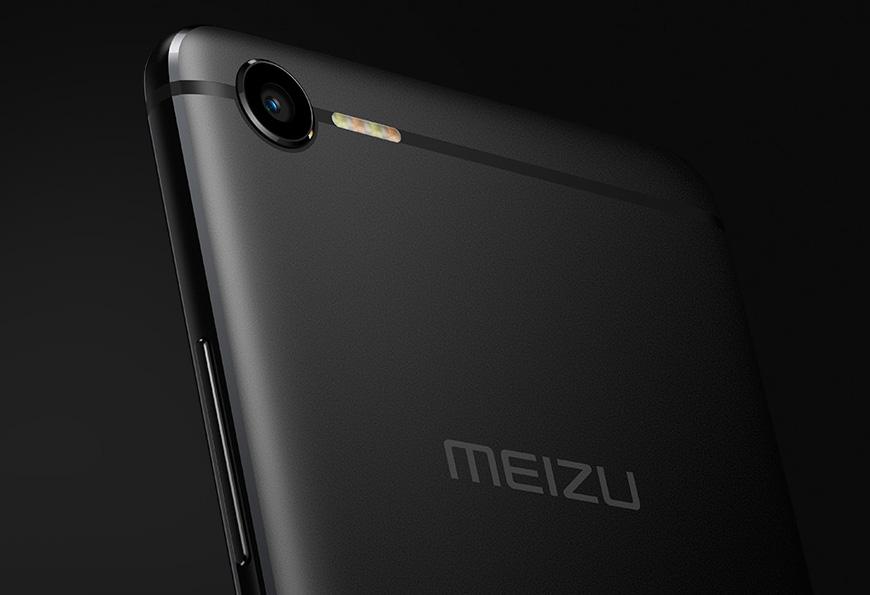 Meizu E2 lansat oficial
