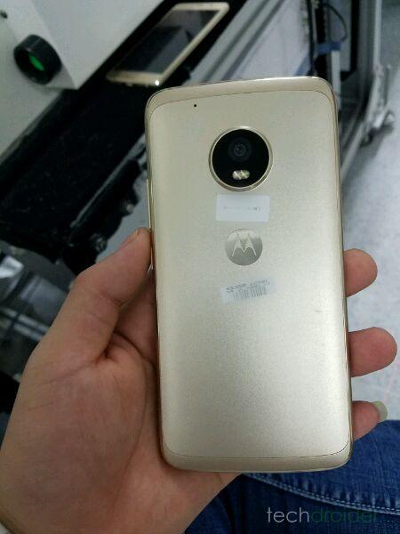 Motorola Moto X 2017-2