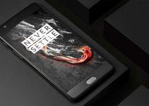 OnePlus 5 profil