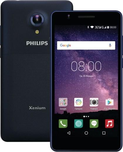 Philips Xenium 386-02