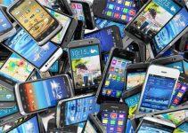 Piata smartphone din China