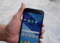 Samsung Galaxy A7 2017 review, pret, opinii, imagini si disponibilitate 5