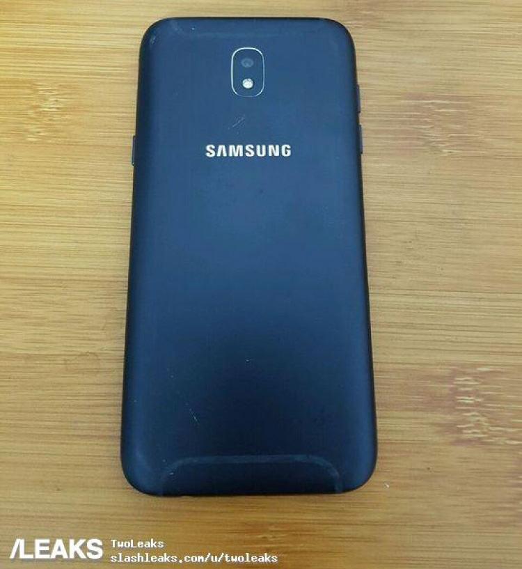 Samsung Galaxy J5 2017 (2)