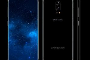Samsung Galaxy Note 8 detalii neoficiale
