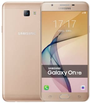 Samsung Galaxy On7 Pro 2017