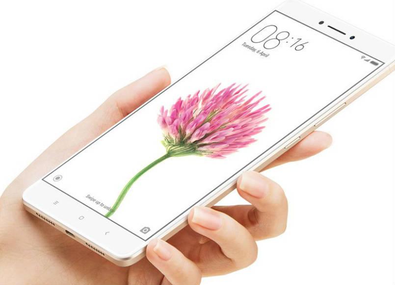 Xiaomi Mi Max 2 (Xiaomi Oxygen) 2
