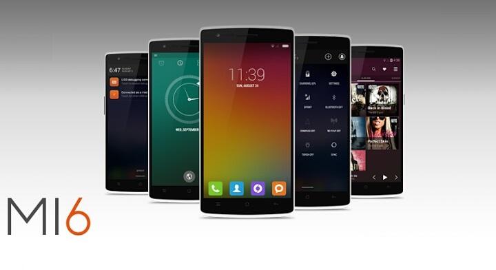 Lansare Xiaomi Mi 6: flagship-ul Xiaomi, va fi lansat oficial in aprilie