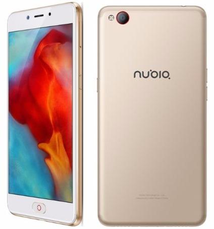 ZTE Nubia N2 review