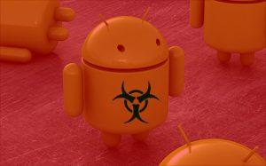 Aproape 800 de mii de virusi Android detectati in acest debut de an