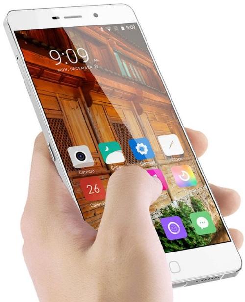 Elephone P9000E