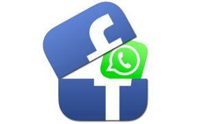 Facebook si Whatsapp