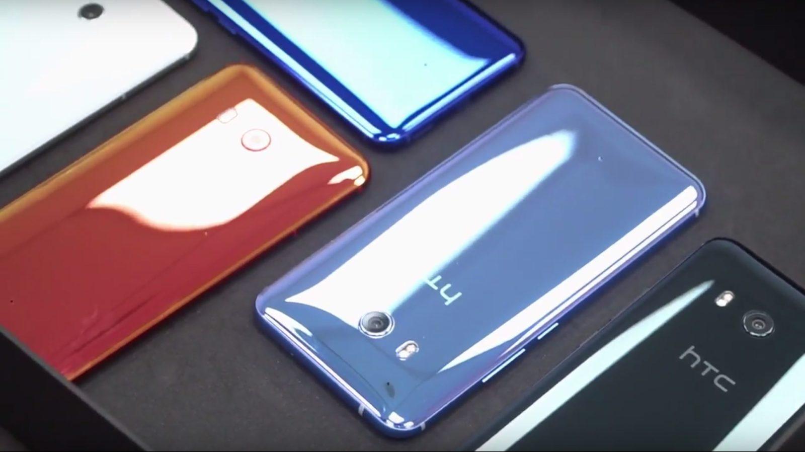 Flagship-ul HTC U11 a fost lansat oficial