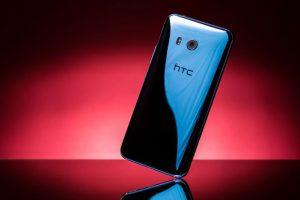 HTC U11 (2)