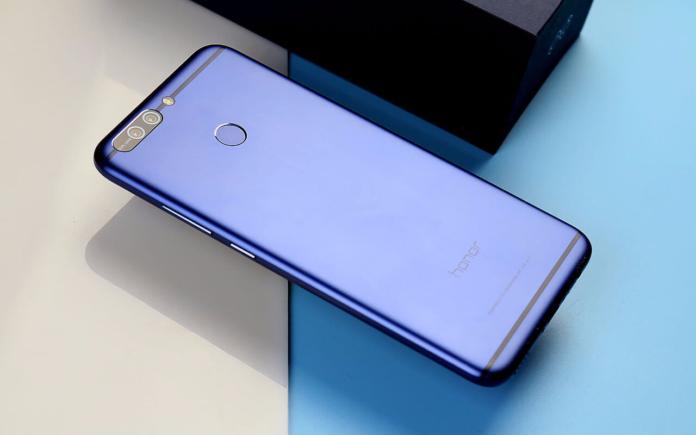 Huawei Honor 9 (2)