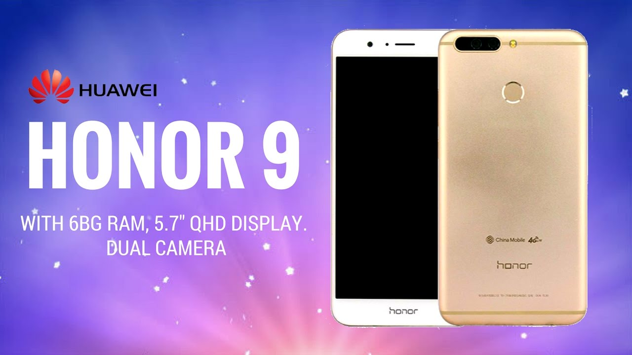 Huawei Honor 9 primele detalii dupa certificarea TENAA