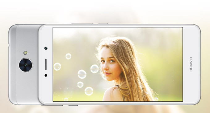 Huawei Y7 phablet oficial