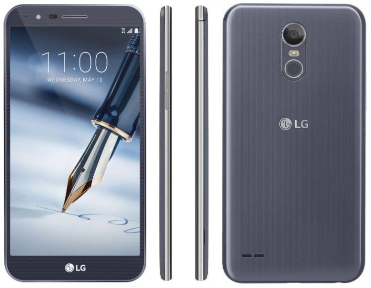 LG Stylo 3 Plus (4)