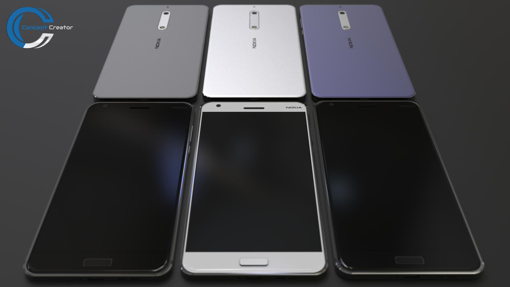 Nokia 7 primele detalii