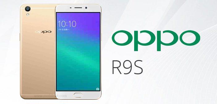 Oppo R9s cel mai bine vandut smartphone cu Android din prima parte a anului(2)