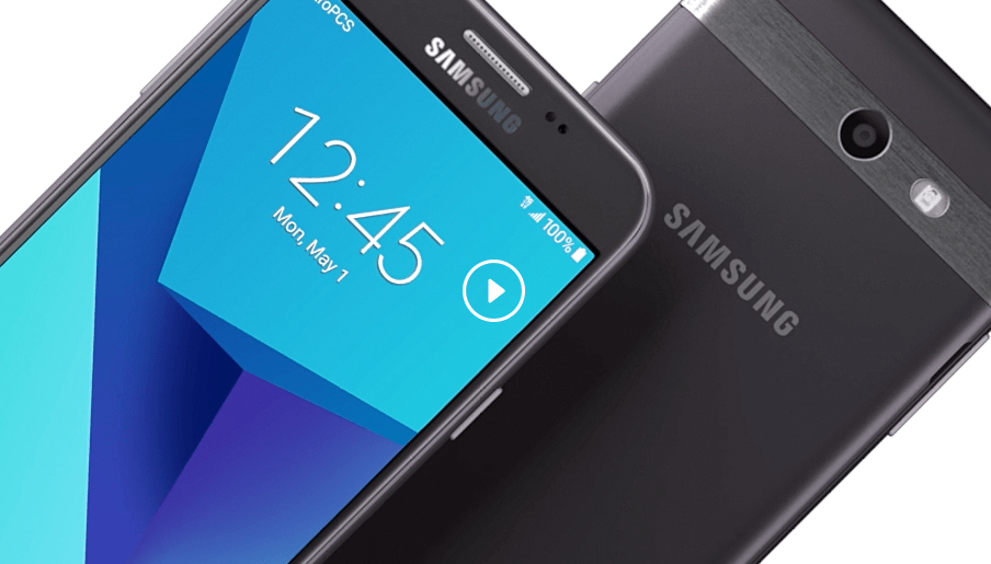 Samsung Galaxy J3 Prime (3)