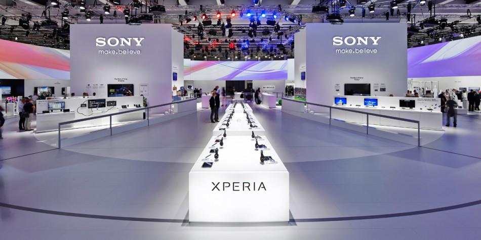 Sony ar putea lansa trei telefoane interesante la IFA Berlin 2017