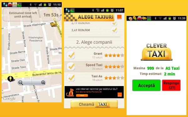 Cele mai bune aplicatii taxi pentru iOS si Android (3)