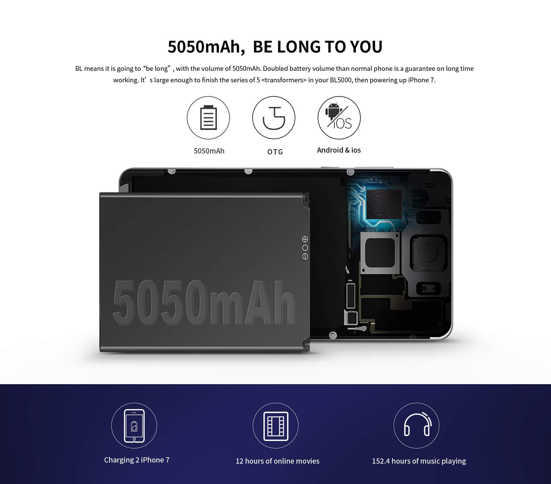 Doogee BL5000 (3)