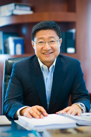 Gregory Lee, Nokia CEO