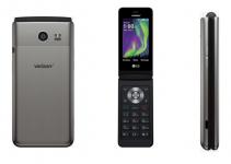 LG Exalt LTE, flip feature phone cu procesor Snapdragon