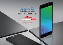 Leagoo T5 (2)