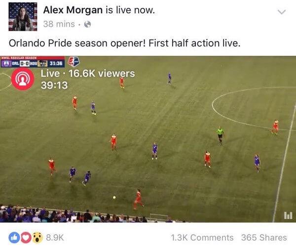 Liga Campionilor LIVE pe Facebook
