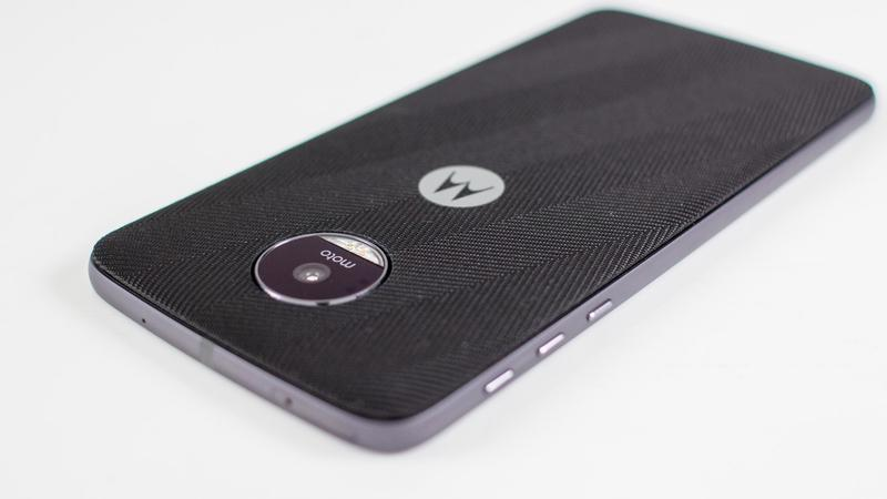 Moto Z2 si-a facut aparitia in GFXBench